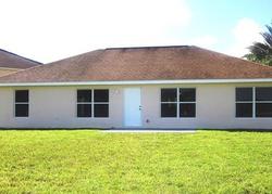 Pre-ejecucion Beauty Berry Ct - Lehigh Acres, FL