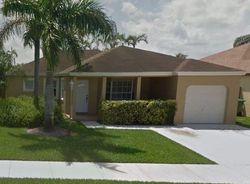 Pre-ejecucion Sw 143rd Ave - Miami, FL