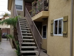 Pre-ejecucion Wilson Ave Apt 7 - San Diego, CA