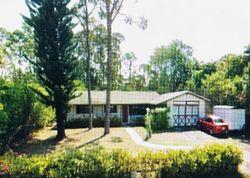 Pre-ejecucion Forest Estate Dr - West Palm Beach, FL