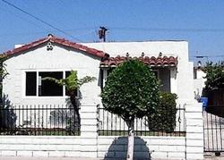 Pre-ejecucion Homeside Ave - Los Angeles, CA