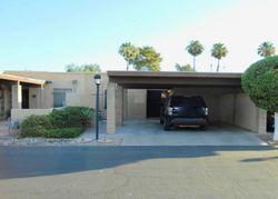 Pre-ejecucion E Avenida Hermosa - Phoenix, AZ