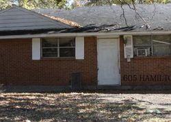 Pre-ejecucion Hamilton St - West Memphis, AR