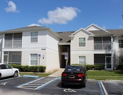 Pre-ejecucion South Pointe Dr Apt 414 - Orlando, FL