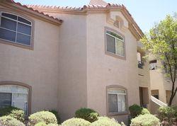 Pre-ejecucion W Harmon Ave Unit 2038 - Las Vegas, NV