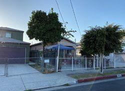 Pre-ejecucion Grape St - Los Angeles, CA
