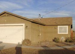 Pre-ejecucion S 15th Ave - Phoenix, AZ