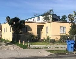 Pre-ejecucion N Normandie Ave - Los Angeles, CA