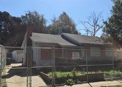 Pre-ejecucion Ramsgate Ave - Los Angeles, CA
