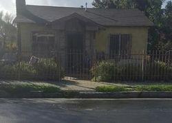 Pre-ejecucion W 27th St - Los Angeles, CA