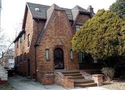 Pre-ejecucion Roselawn St - Detroit, MI