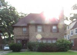 Parkside St - Detroit, MI