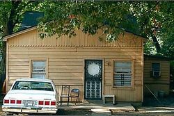 Radford Rd - Memphis, TN